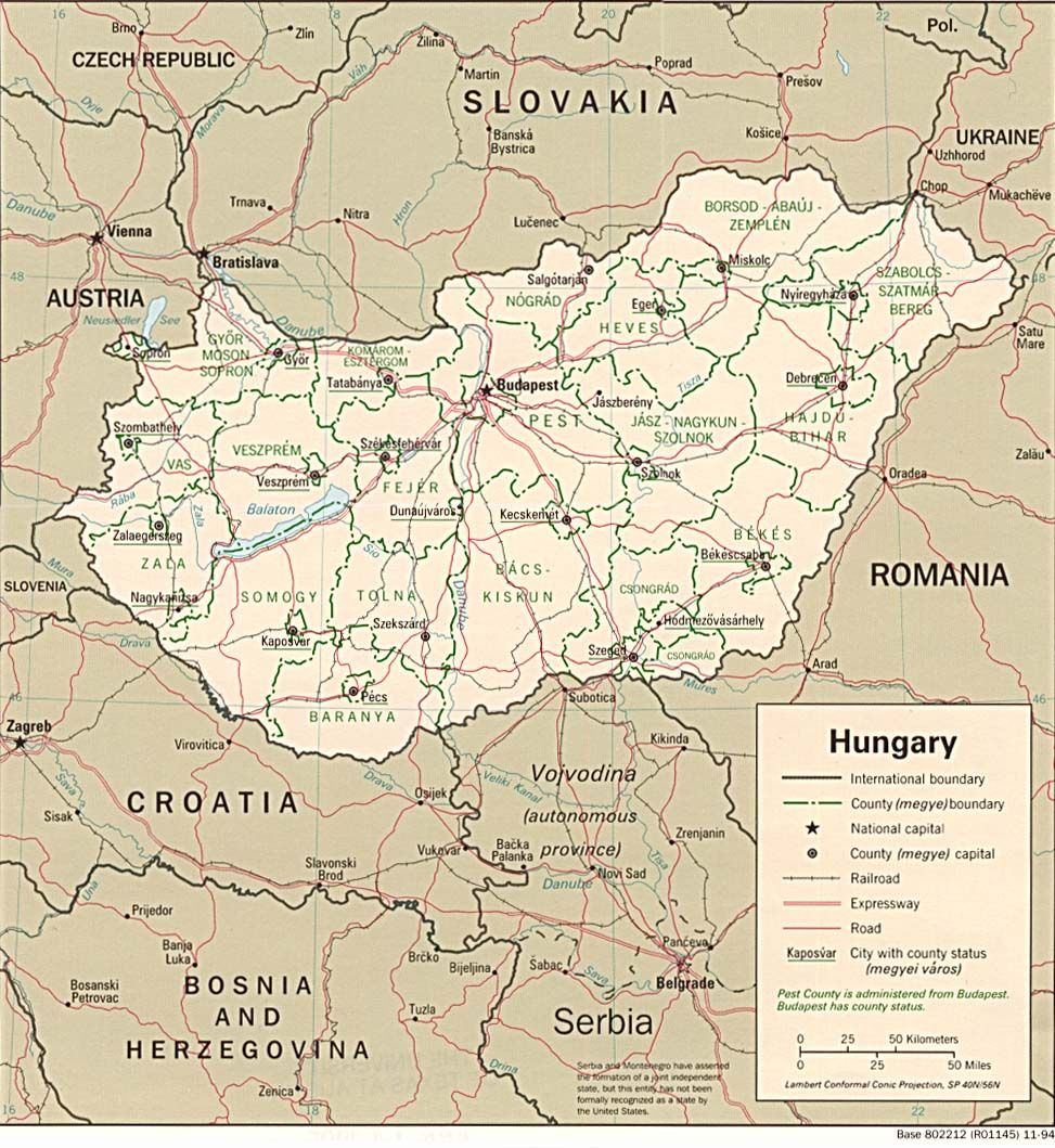 Hungary Google Search With Images Hungary Map Elizabeth