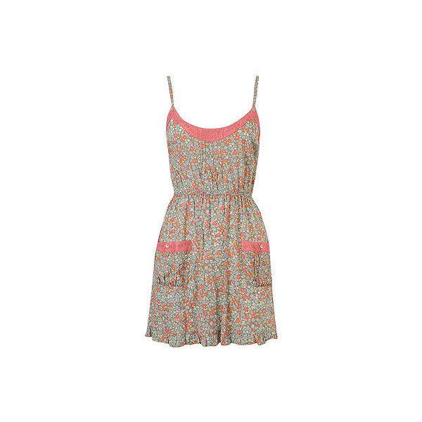 Forever21.com - Dresses - Casual - 2074809303 ($28) ❤ liked on Polyvore featuring dresses, vestidos, floral, botanical dress, floral print dress, floral dress, forever 21 and floral pattern dress