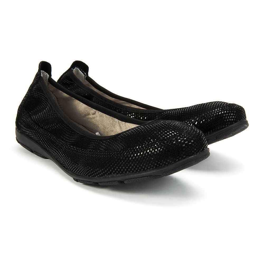 Baleriny Filippo Dp083 17bk Black Baleriny Buty Damskie Filippo Pl Shoes Black Mary Janes