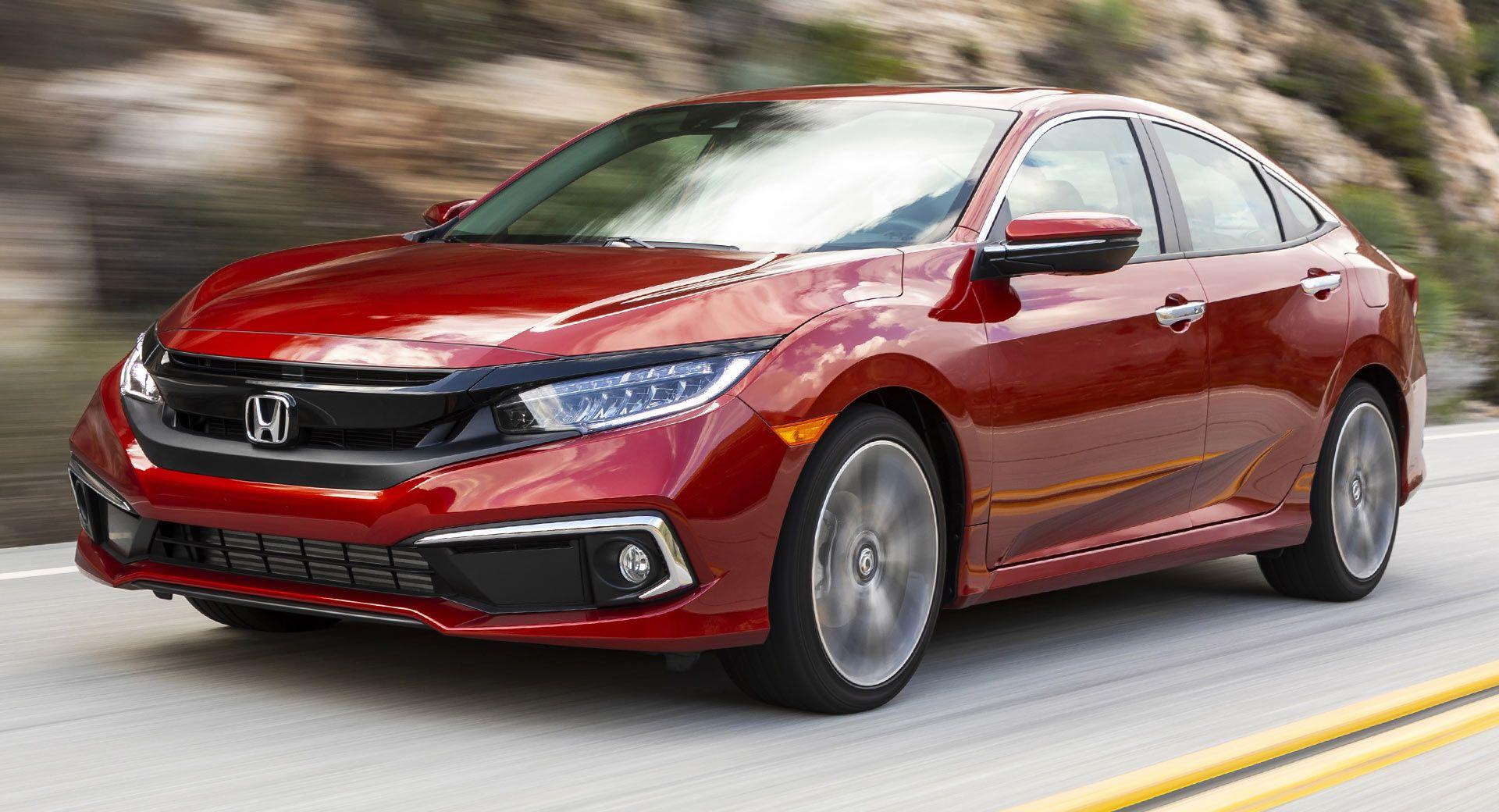 2020 Honda Civic Coupe And Sedan Detailed Pricing Starts At 19 750 Honda Hondacivic Prices Cars Carsofinstagra Civic Sedan Honda Civic Honda Civic Sedan