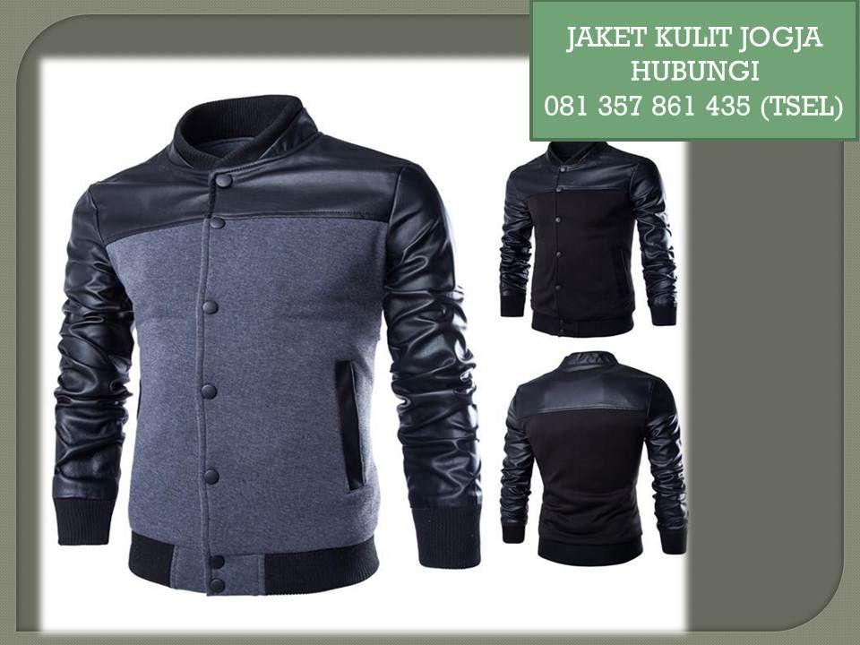 Jaket kulit jadul b97d6f6a05