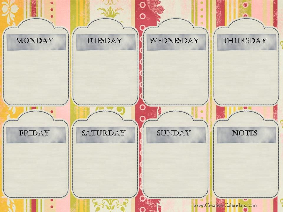 Organization printable Personal growth Pinterest Planners