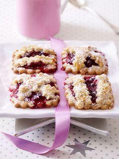Schnelle Plätzchen mit nur 5 Zutaten #quickcookies