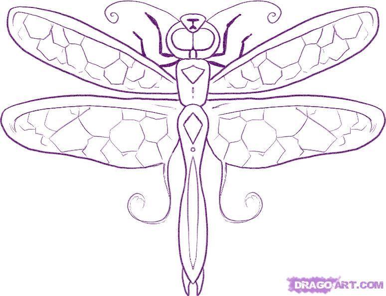 dragonfly | Quilts - Applique | Pinterest | Dibujos, Bordado and ...