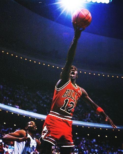 timeless design 83420 a09a4 On February 14,1990 Michael Jordan's No.23 jersey stolen and ...