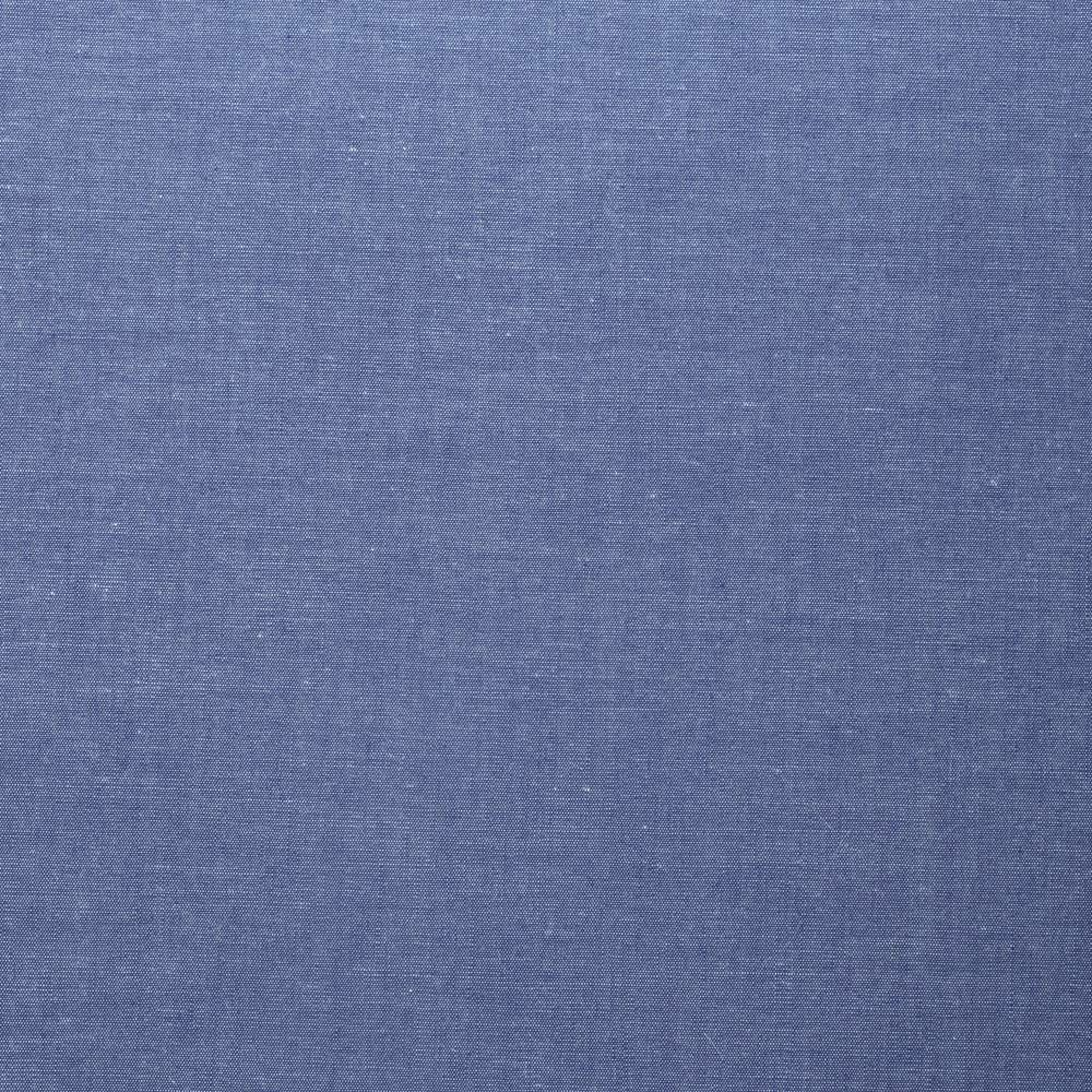 Blue Cotton Chambray, cotton dress fabric, summer dressmaking fabric 12,90