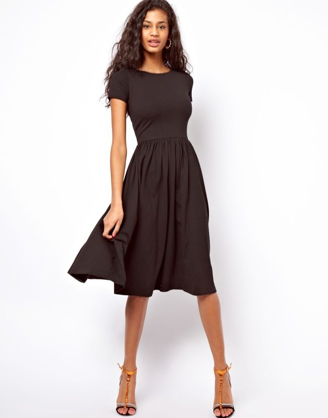 ede9270ed7a The LBD  7 Little Black Dresses for Every Occasion