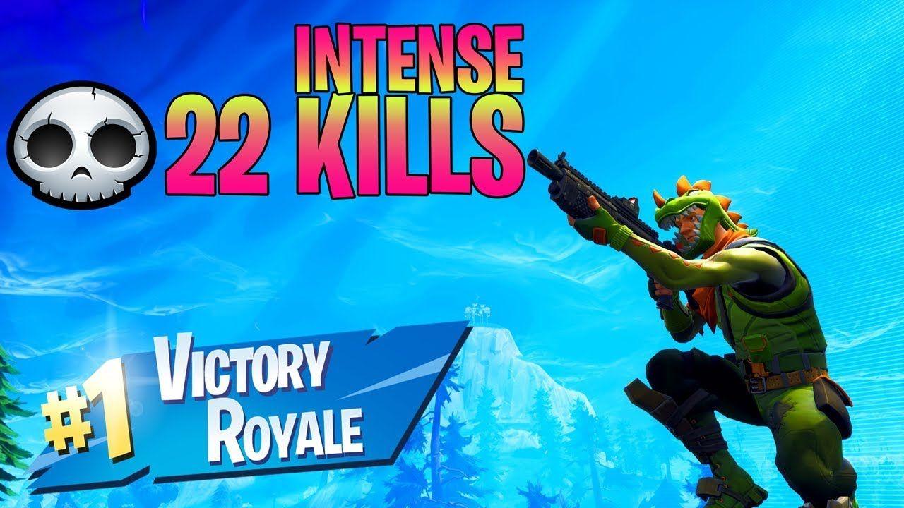 Faze replays extreme solo vs squads win 22 kills