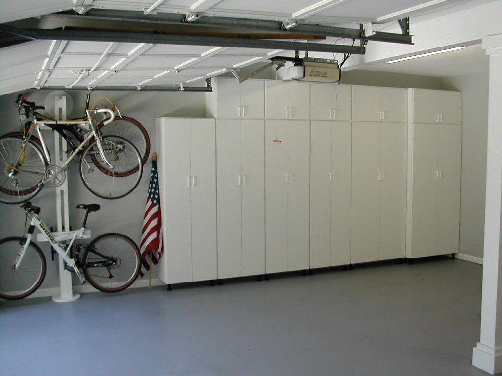 Garage Storage Ideas Organize Stuff Items