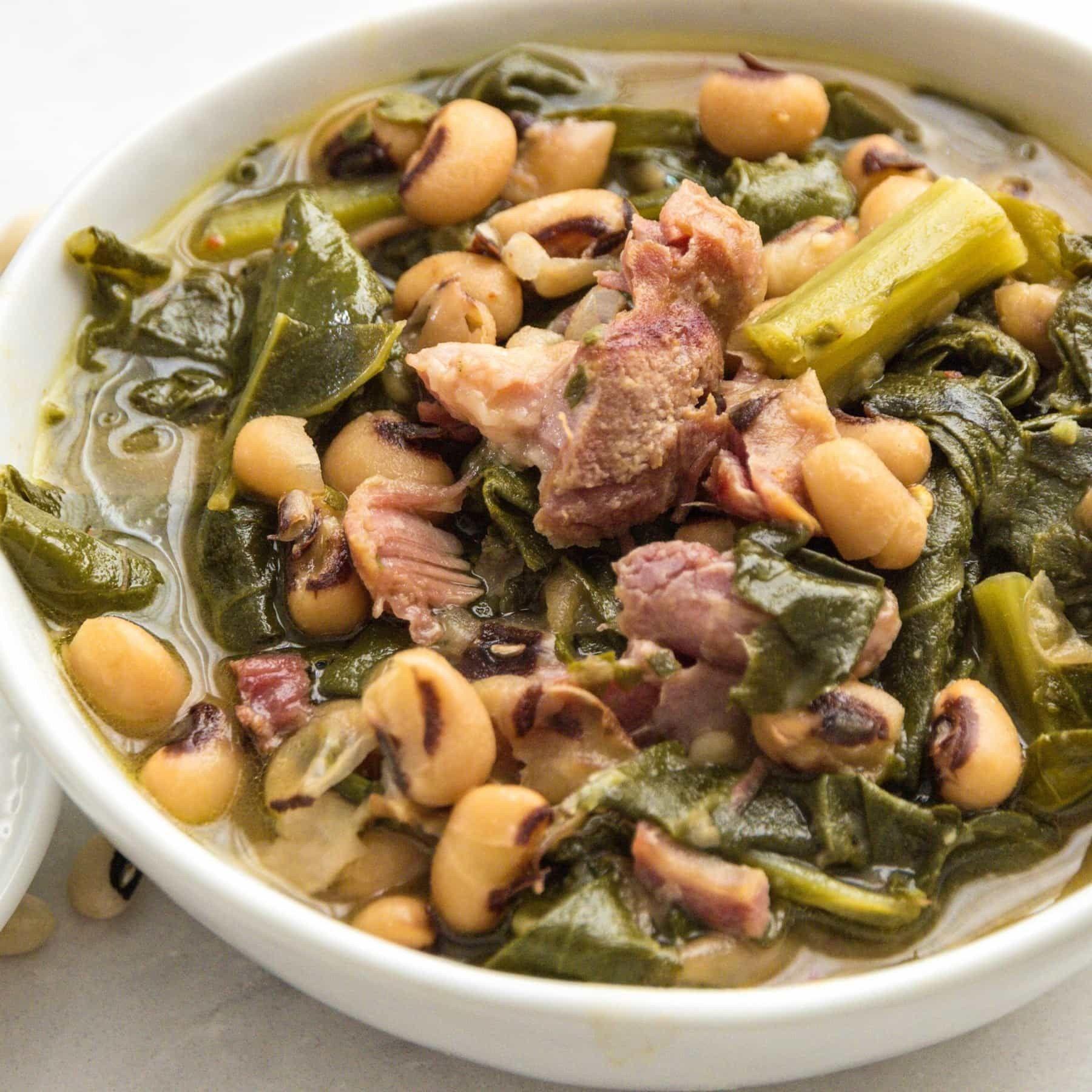 Darius Cooks Recipes Vegan