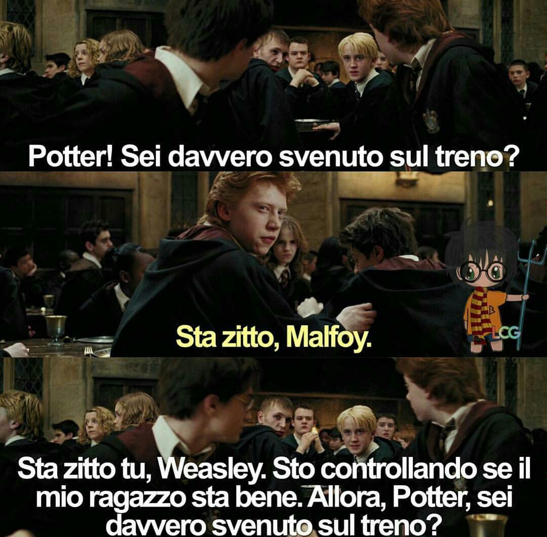 Harry Potter S Meme Ita 1 Harry Potter Quiz Umorismo Su Harry Potter Harry Potter Tumblr