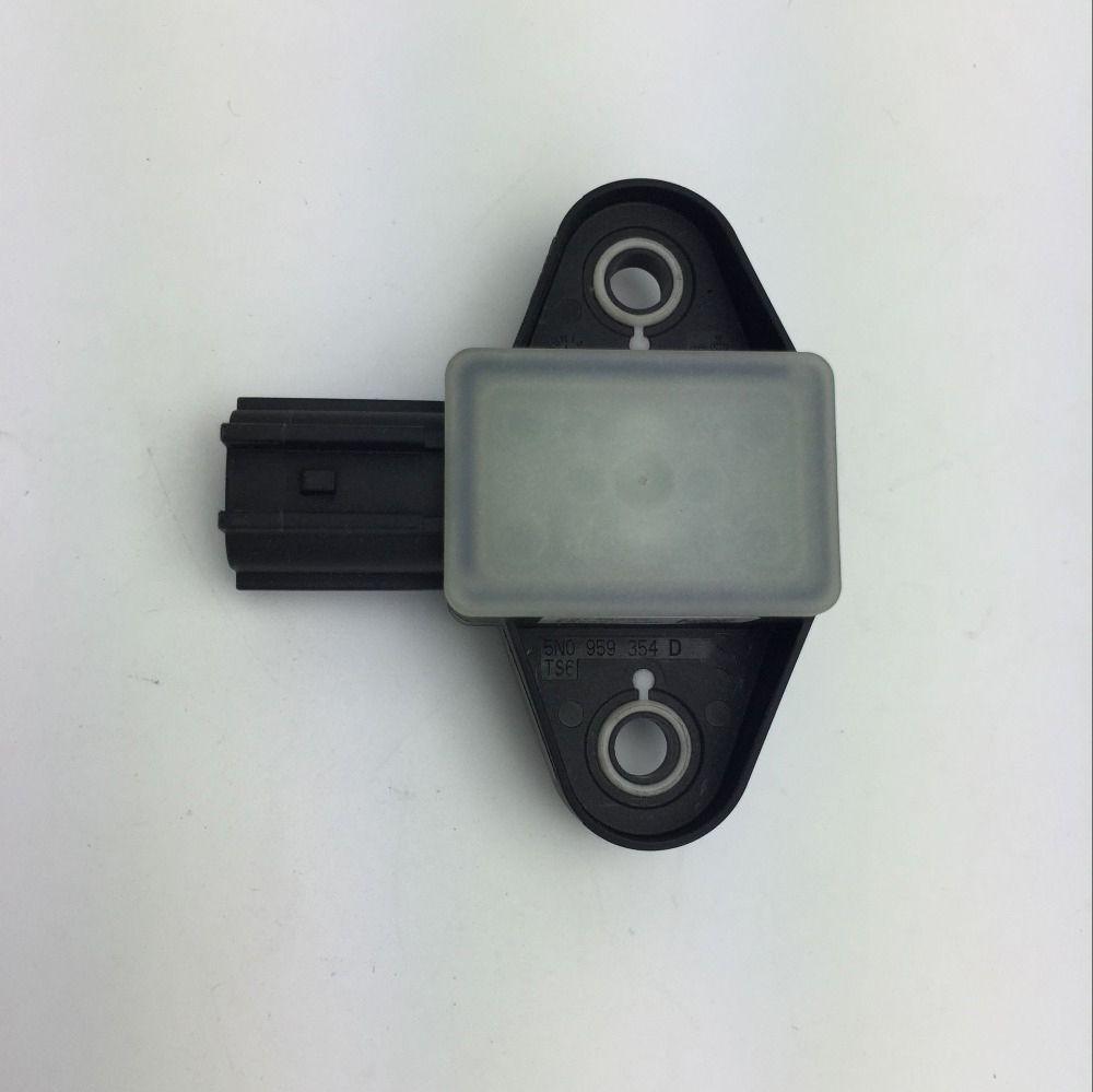 For Vw Passat B7 Cc Tiguan Skoda Superb Airbag Pressure Impact
