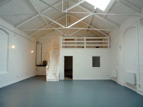 East London Warehouses To Rent Art Studios Live Work Units Warehouse Unit Conversions For Artists Crea Warehouse Living Warehouse Design Warehouse Plan