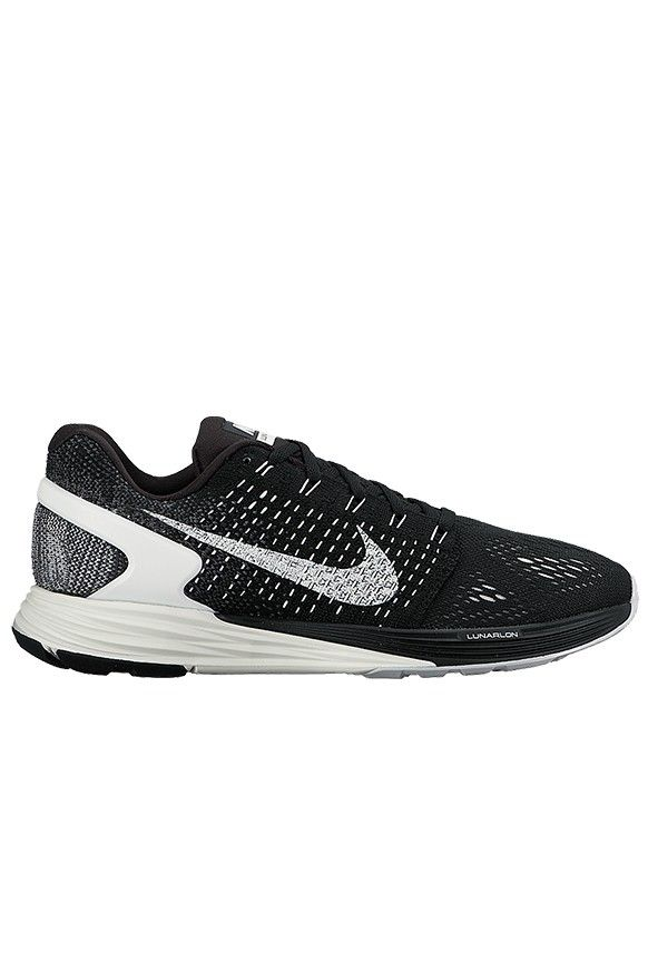 0a2d357d22e6 discount nike lunarglide 7 mens air jordan australia 5d964 29369  france  nike lunarglide 7 black summit white anthracite a6742 8be86