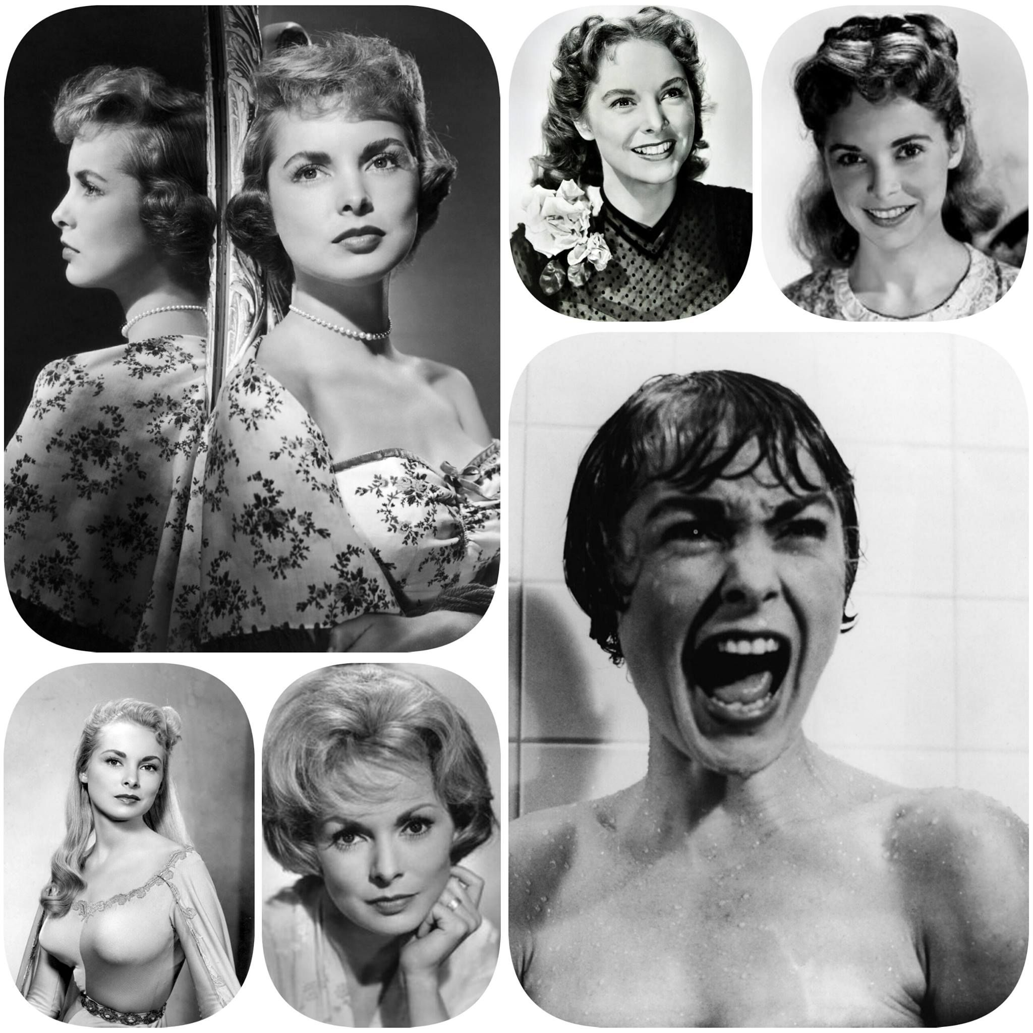 Janet Leigh born July 6, 1927 Died October 3, 2004