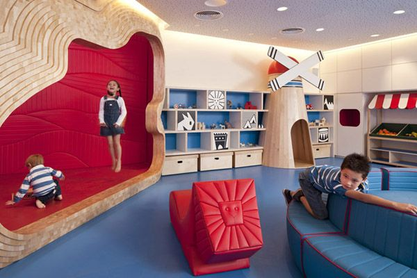 Furniture For A Play Room
