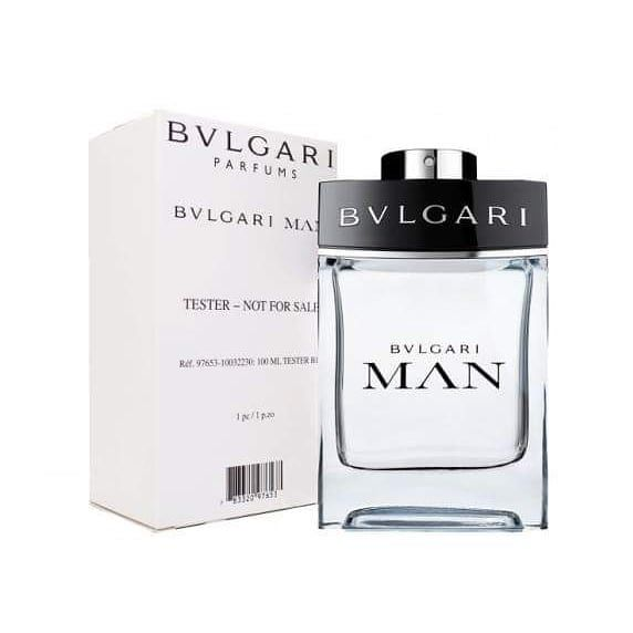 Dee Parfum Original On Instagram Tester Bvlgari Man Edt 100