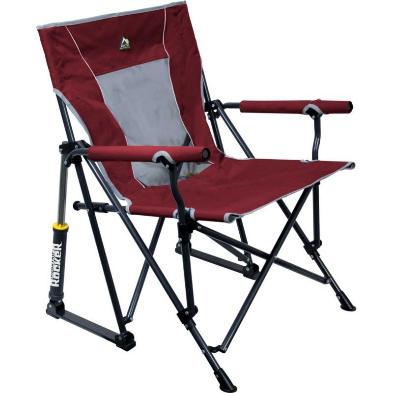 Amazing Gci Outdoor Roadtrip Rocker Chair Products Outdoor Gmtry Best Dining Table And Chair Ideas Images Gmtryco