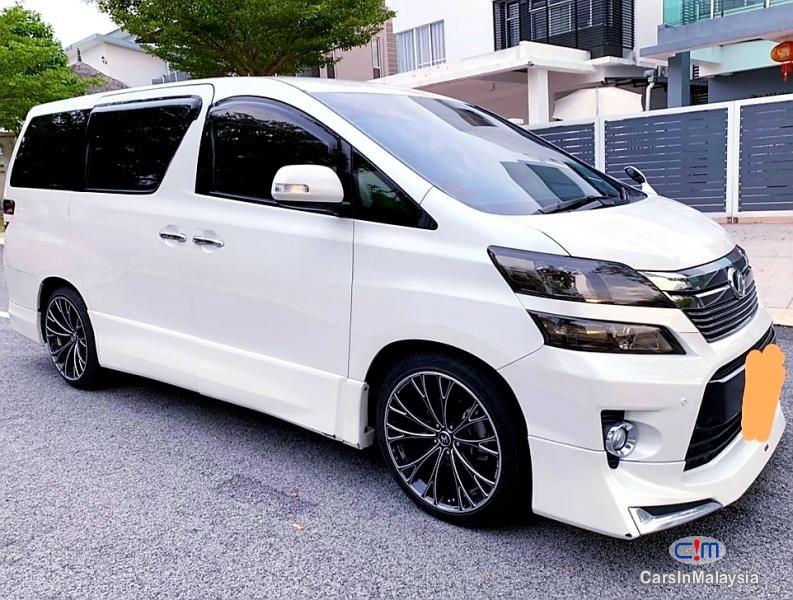 Toyota Vellfire 2 4 Mpv Pilot Seat Sambung Bayar Continue Loan Car For Sale In Puchong For Rm 38 000 At Carsinmalay Cars For Sale Pilot Seats Bmw Cars For Sale
