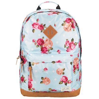 f676244a2a1 Tσάντα Σχολική Spring 3 Θηκών | bags | Bags, Backpacks και Fashion