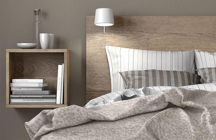 Pin von Margarita Yushkova auf Interior Bett, Matratze