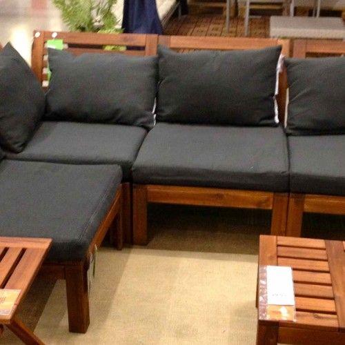 Ikea Laro Outdoor Furniture Reviews