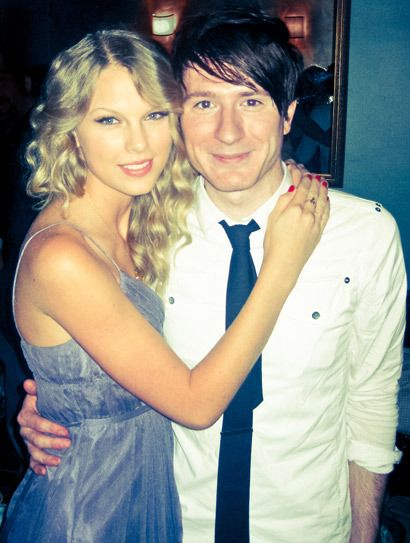 Did Taylor Swift And Owl City S Adam Young Ever Date Taylor Swift Enchanted Young Taylor Swift Adam Young