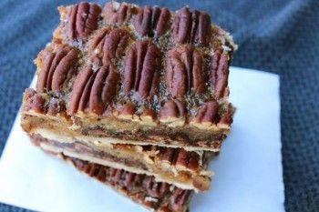 Thanksgiving Dessert Recipe