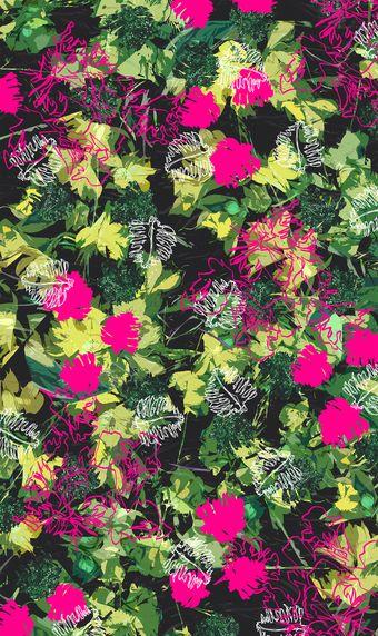 kukkakimppu II HLGHelen L Gimber