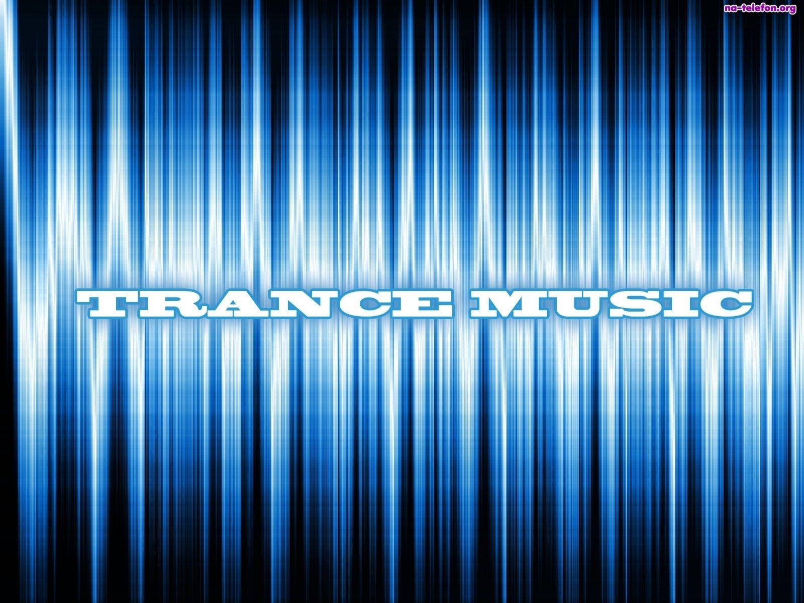 Music, Trance