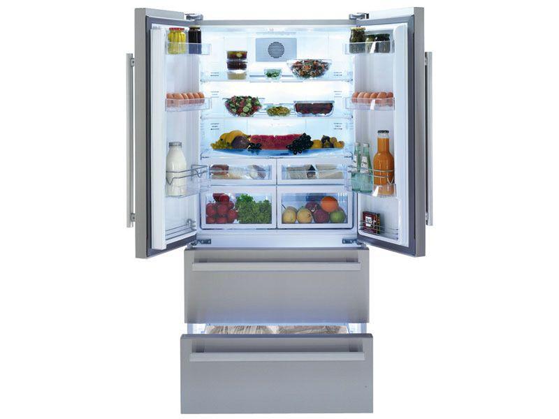 Soldes Refrigerateur Conforama Refrigerateur Americain Beko Gne60520x 550l Ventes Pas Cher Com Refrigerateur Americain Refrigerateur Frigo Americain