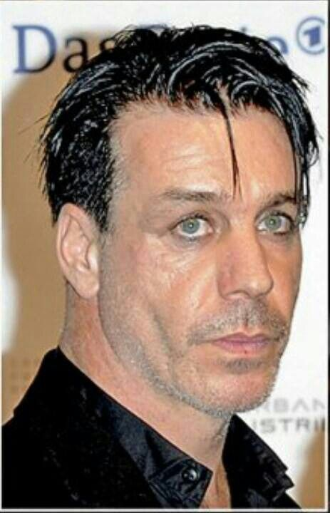 I Didn T Put The Following Statement But I Have To Agree Good God Almighty Rammstein Musik Ich Bin Immer Fur Dich Da