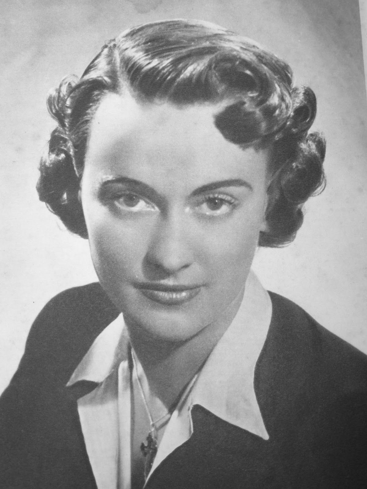 40's hairstyle 40s hairstyles