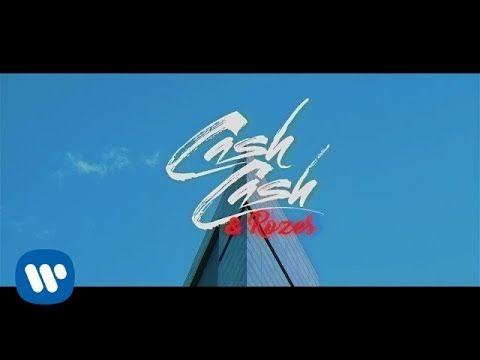 Cash Cash Rozes Matches Official Lyric Video