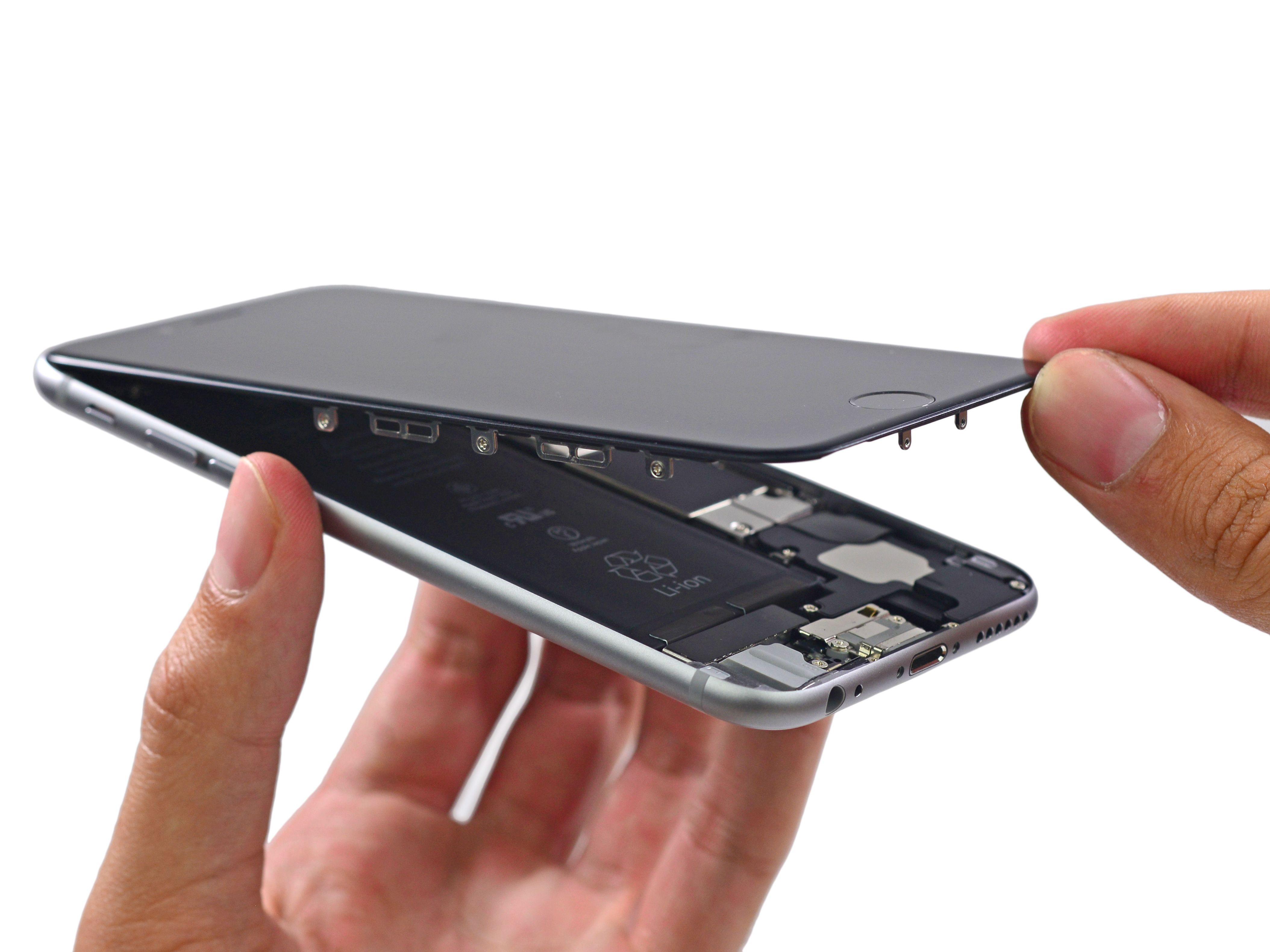 Iphone Modelli Cihazlarin Ekran Yenilənməsi Və Təmiri Kecirdirik Siz Keyfiyyəti Gorəcəksiz Yeni Ipone An Fərgini Hiss Etməyəcə Apple Iphone 6 Iphone 6 Iphone
