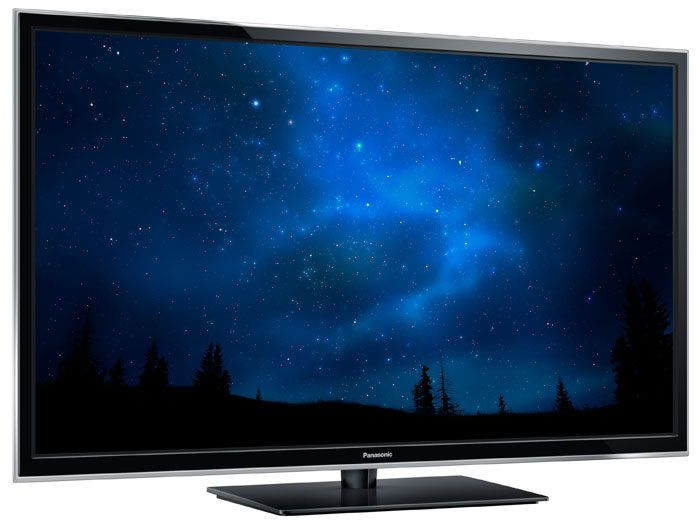 The best plasma flatscreen TVs are made by Panasonic and