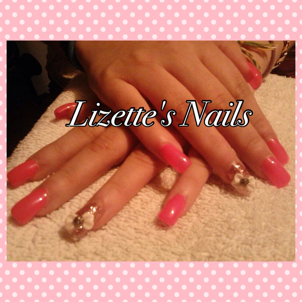 Nails by muah!!