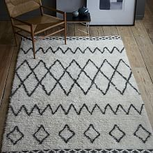 Contemporary Rugs Modern Area Wool West Elm