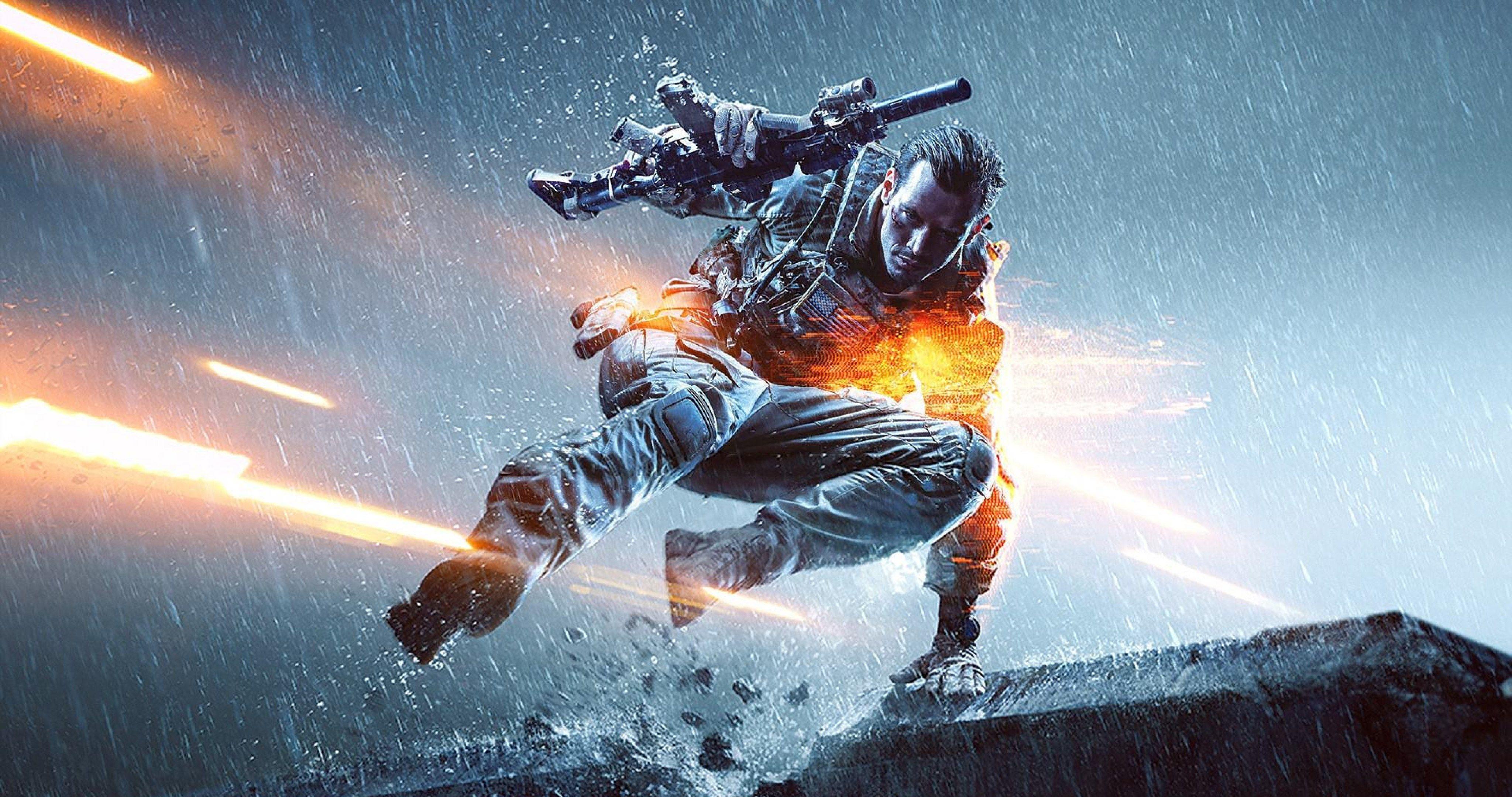 battlefield 4 game 4k ultra hd wallpaper | ololoshenka | Battlefield games, Battlefield hardline ...