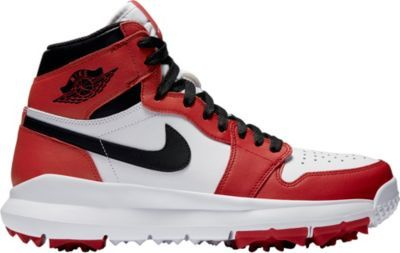Nike Air Jordan 1 Golf Shoes | Golf