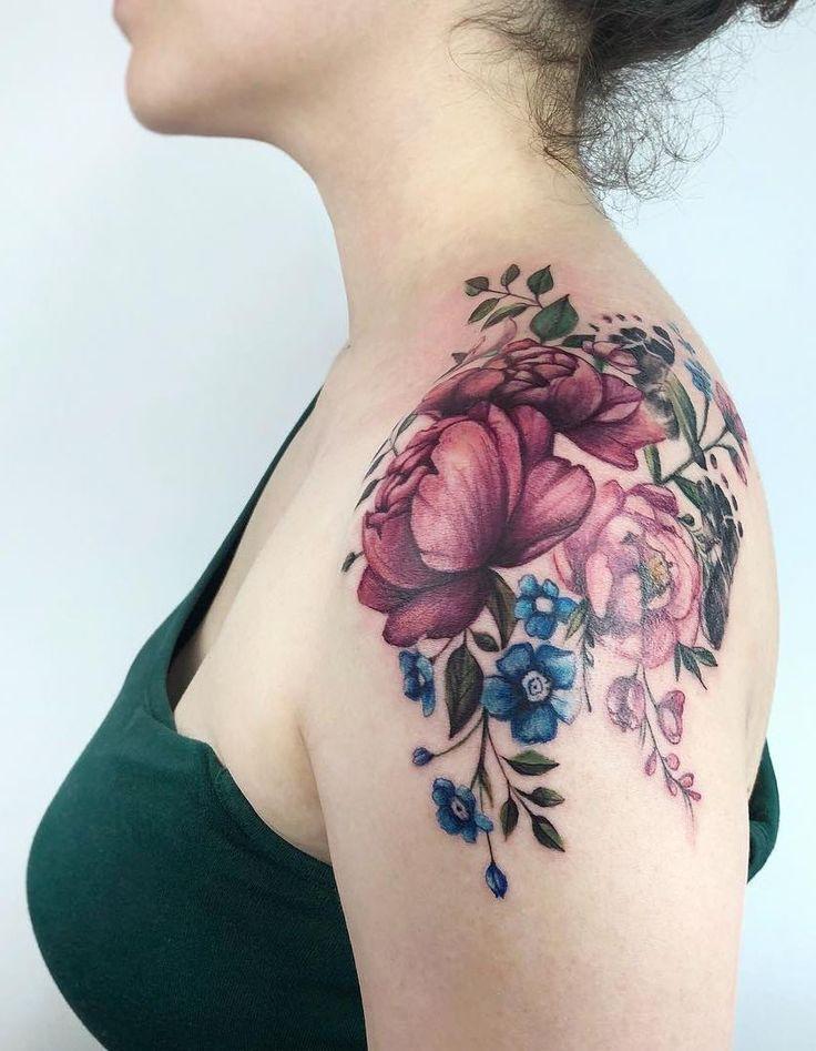 Photo of Les tatouages à l'aquarelle transforment votre corps en une toile vivante – KickAss T …