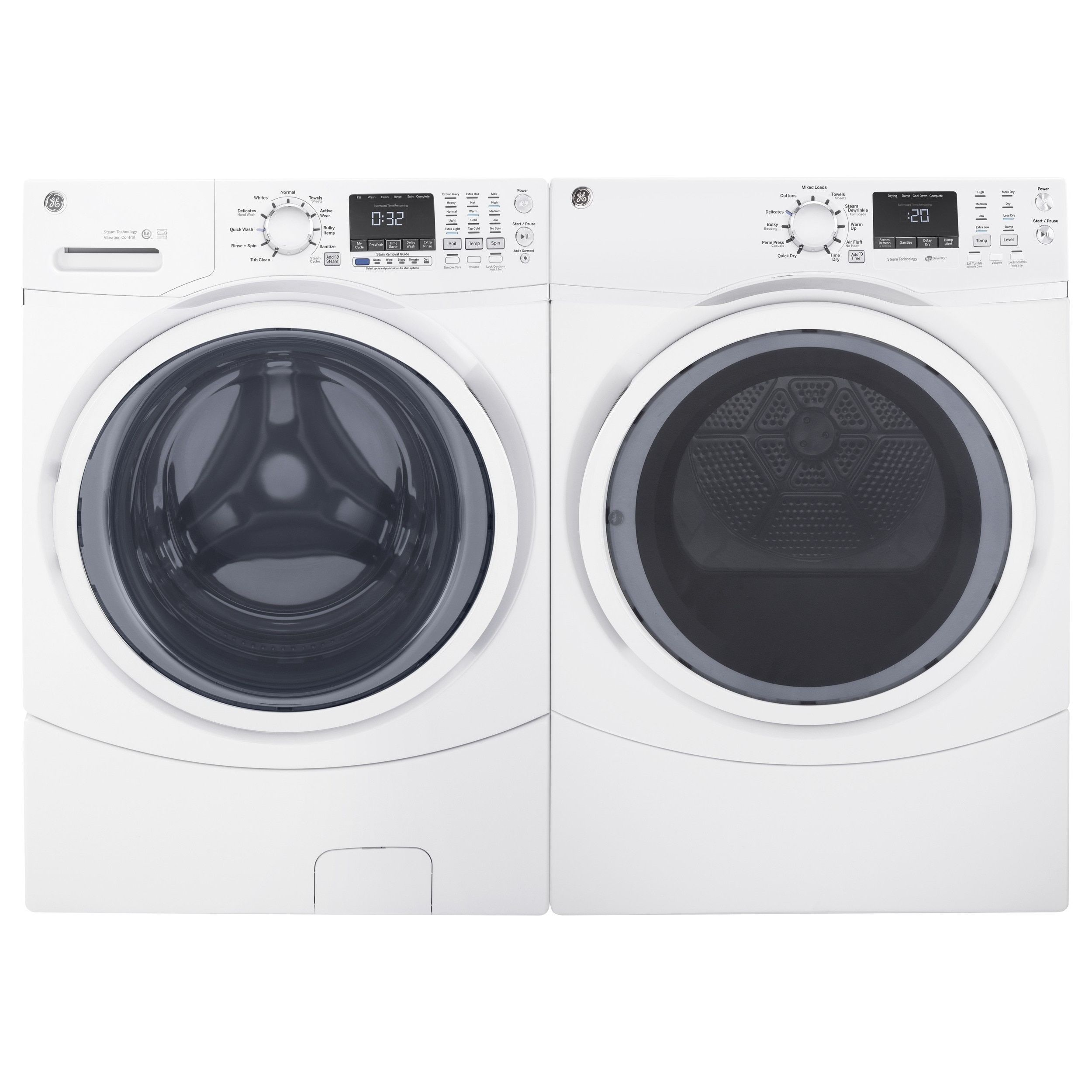 Pin On Washer Dryer Combos