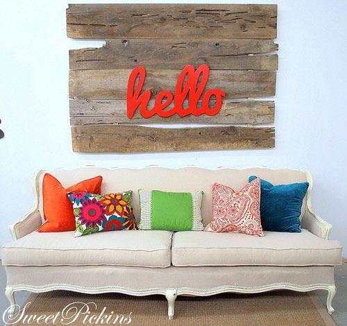 reciclando objetos decoracin hogar ideas y cosas bonitas para decorar