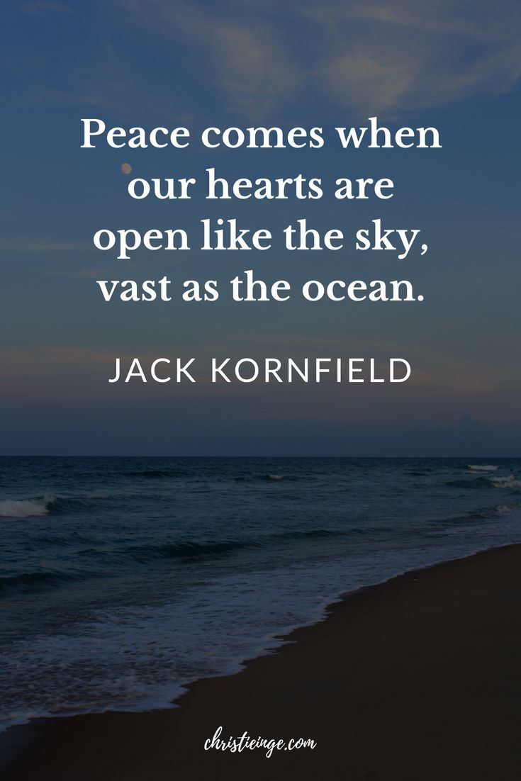 How To Find Peace Of Mind No Matter What Is Happening Finding Peace Quotes Peace Of Mind Quotes Relax Quotes