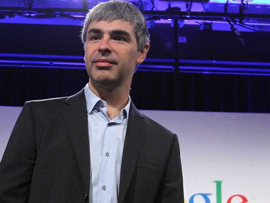 Google has started hiring more people who didnt go to