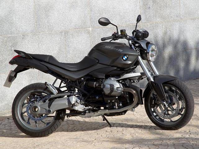 Novo 2019 Bmw R 1200 R Preco Consumo Ficha Tecnica E Fotos Bmw Auto Motos