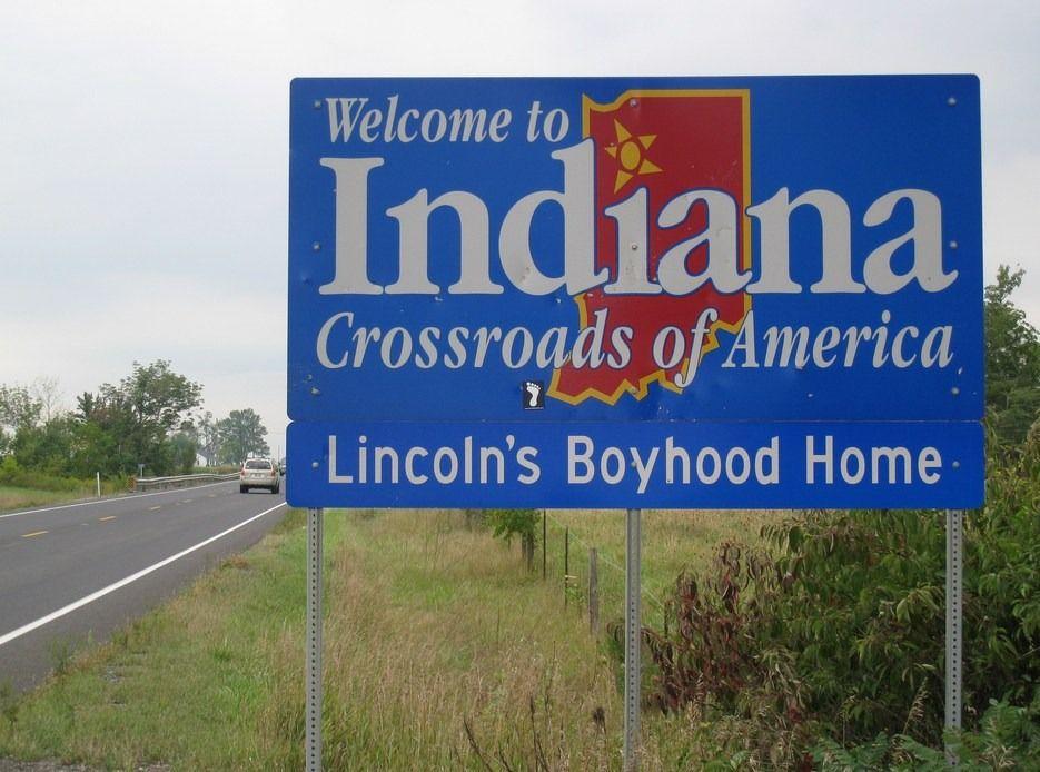 Indiana indiana boyhood growing up