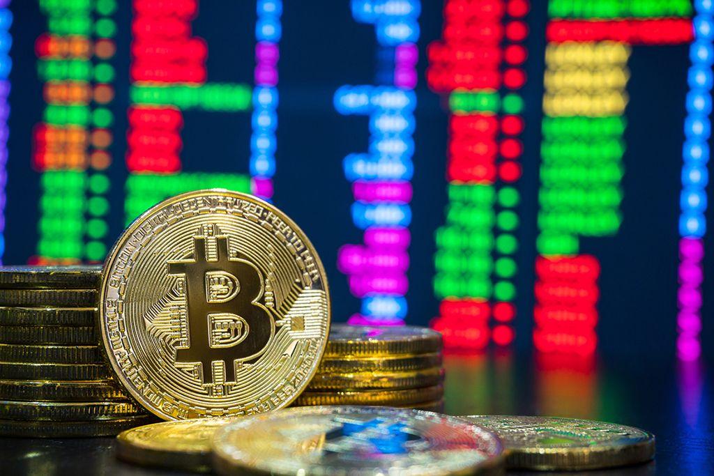 bitcoin bitcoiny stocks