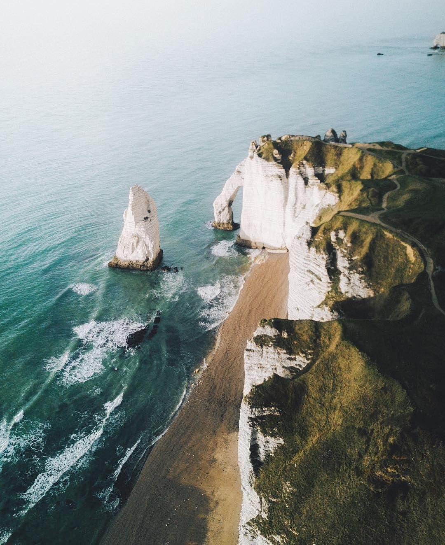 Coast Ocean Nature Landscape Landscape Ocean Vibes Trip
