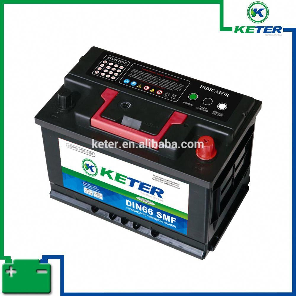 What Is Ez Battery Reconditioning